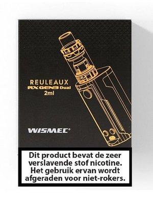 Reuleaux RX Gen3 Dual Kit