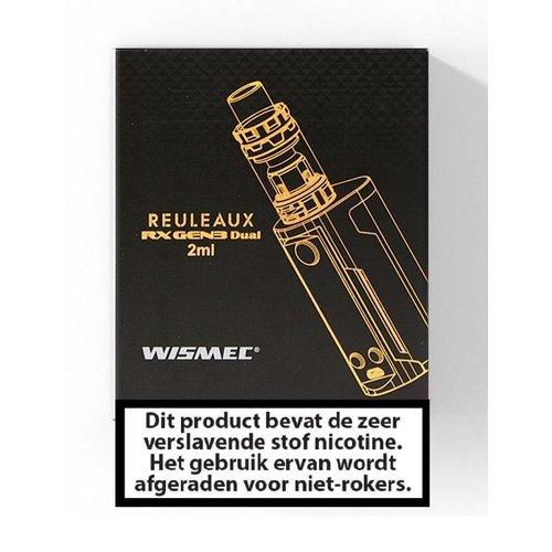 Wismec Reuleaux RX Gen3 Dual Kit