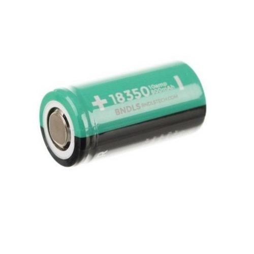 Boundless CFC Lite Batterij