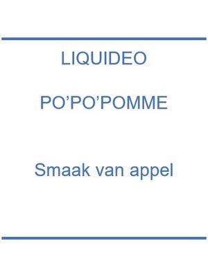 Liquideo Po'po'pomme