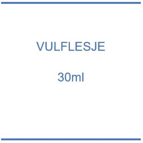 Vulflesje 30ml