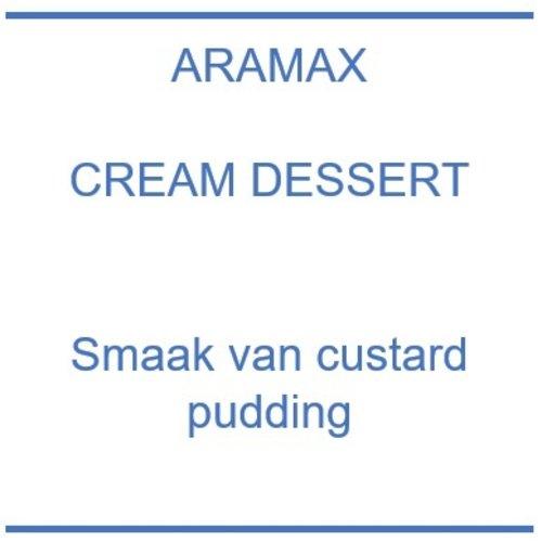 Max Cream Desert
