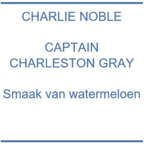 Charlie Noble Captain Charleston Gray
