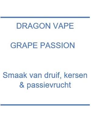 Dragon Vape Grape Passion