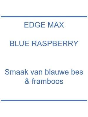 Edge MAX Blue Raspberry