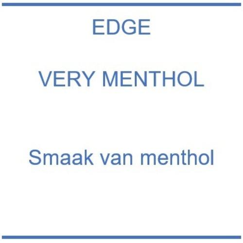 Edge Very Menthol