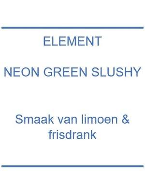 Element Neon Green Slushie