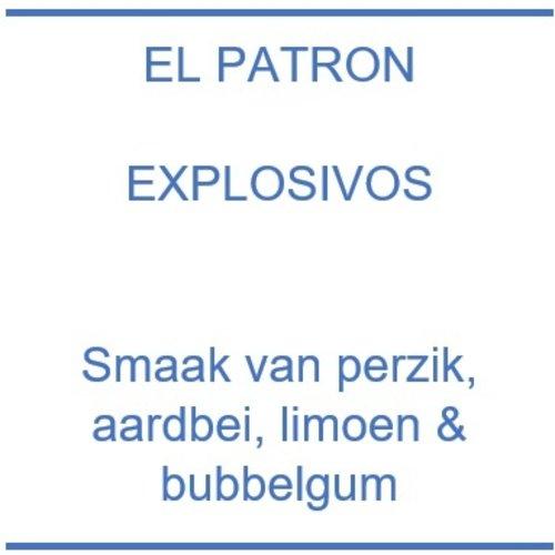 El Patron Explosivos