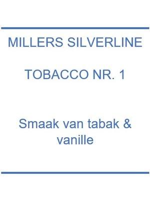 Millers Silverline Tobacco Nr. 1