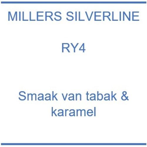 Millers Silverline RY4