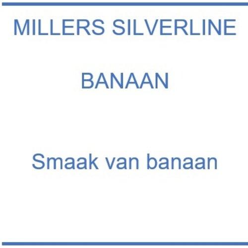 Millers Silverline Banaan