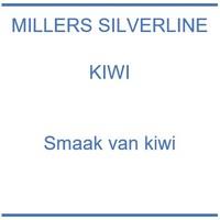 Silverline Kiwi