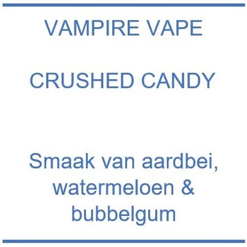 Vampire Vape Crushed Candy