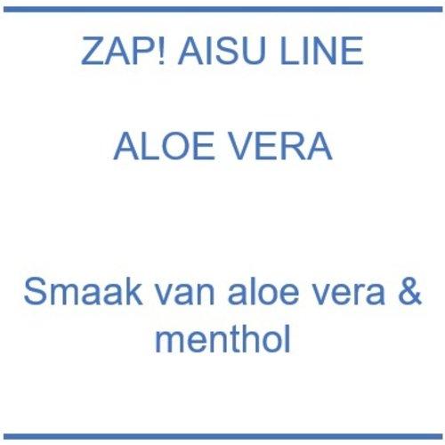 Zap! Aisu Line Aloe Vera