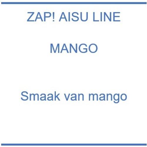 Zap! Aisu Line Mango