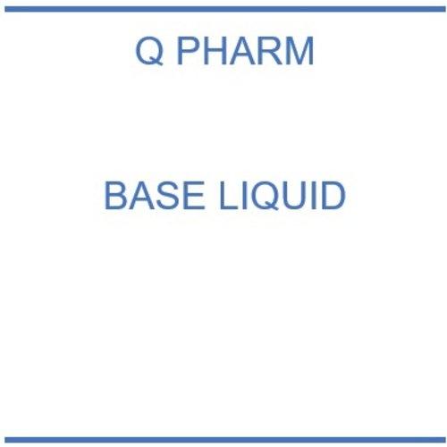 Q Pharm Base/Booster 10ml