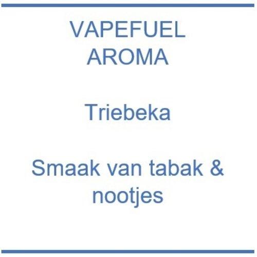 Vapefuel Aroma - Triebeka