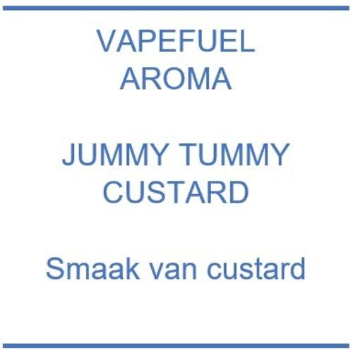 Vapefuel Aroma - Jummy Tummy Custard