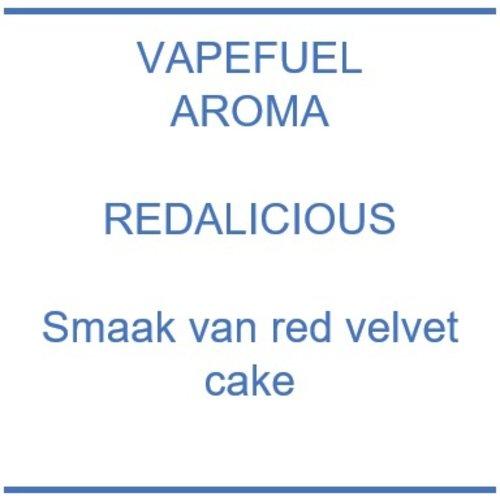 Vapefuel Aroma - Redalicious