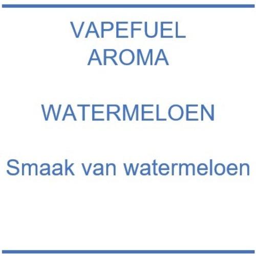 Vapefuel Aroma - Watermeloen