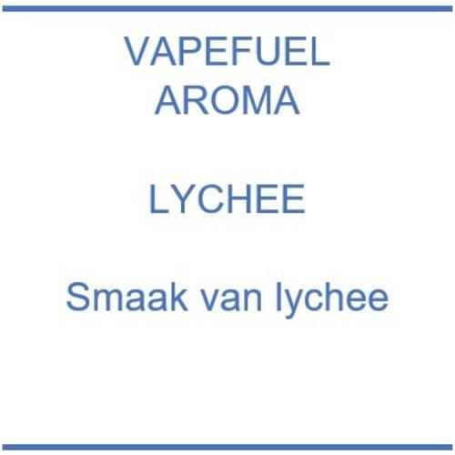 Vapefuel Aroma - Lychee