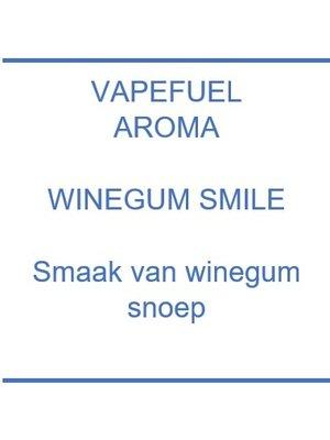 Vapefuel Aroma - Winegum Smile