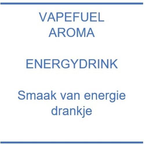 Vapefuel Aroma - Energydrink
