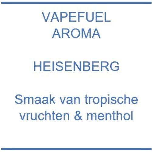 Vapefuel Aroma - Heisenberg