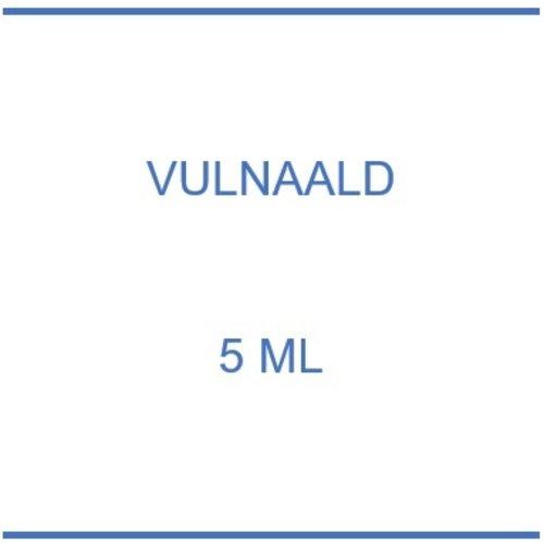5 ml vulnaald
