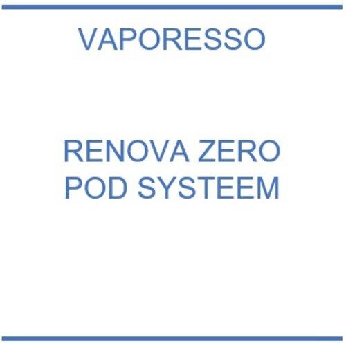 Vaporesso Renova Zero POD