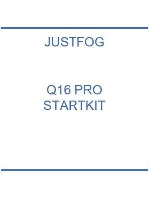 Q16 Pro Kit