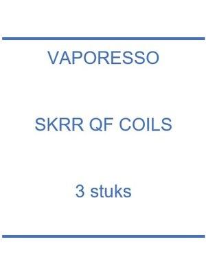 Skrr QF coils per 3