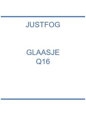 Q16 Pyrex glaasje