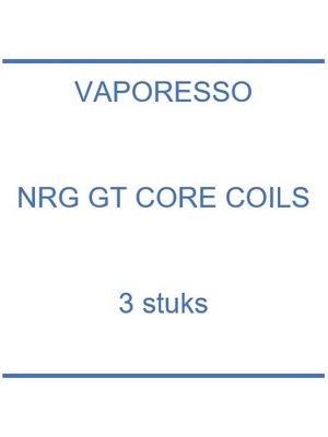 NRG GT Core coils