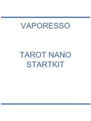 Tarot Nano Starter Kit
