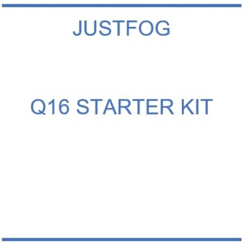 Justfog Justfog Q16 Starter Kit
