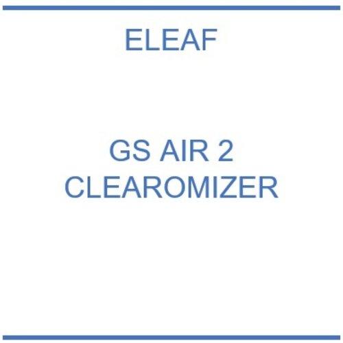 Eleaf GS Air 2 clearomizer