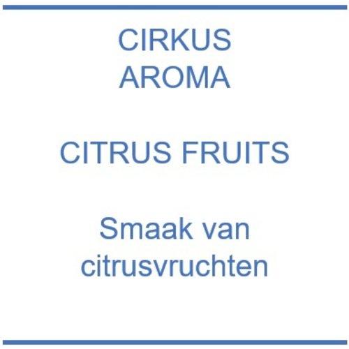 Aroma - Citrus Fruits