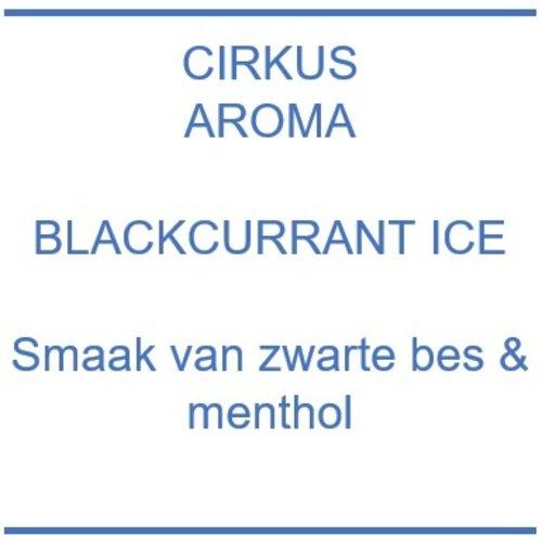 Aroma - Blackcurrant Ice