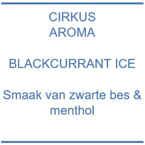 Aroma - Arctic Mint