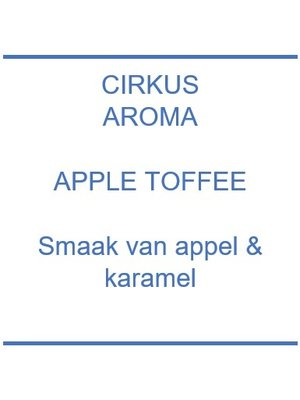 Aroma - Apple Toffee