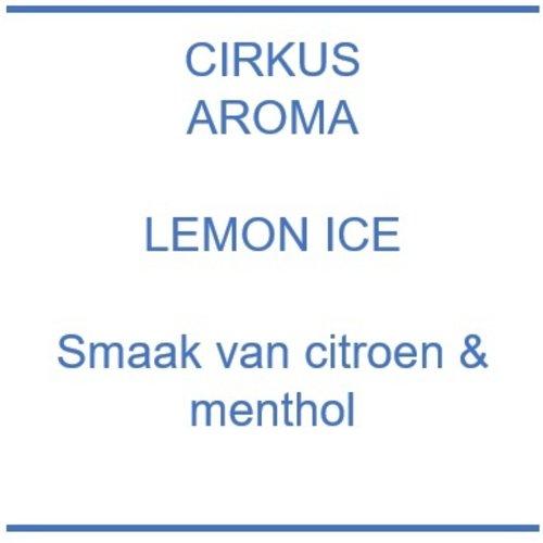 Aroma - Lemon Ice