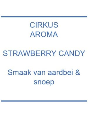 Aroma - Strawberry Candy