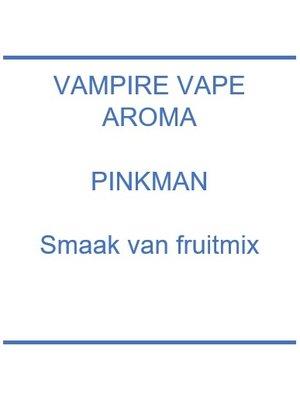 Aroma - Pinkman