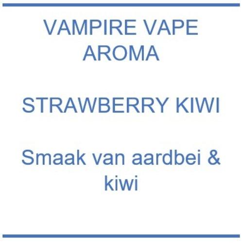 Aroma - Strawberry Kiwi