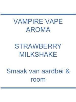 Aroma - Strawberry Milkshake