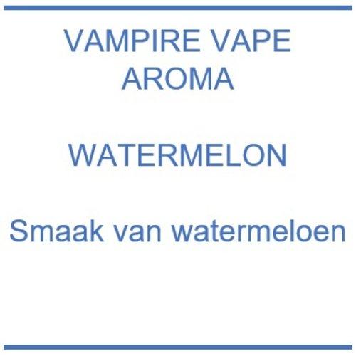 Aroma - Watermelon