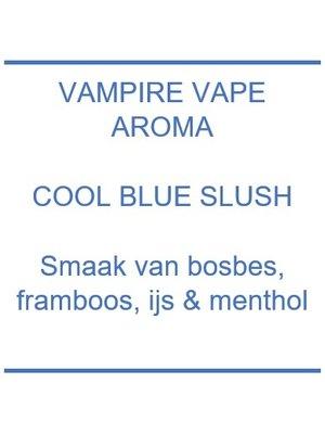 Aroma - Cool Blue Slush