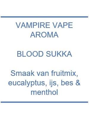 Aroma - Blood Sukka
