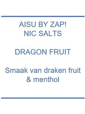 Dragon Fruit Nic Salts